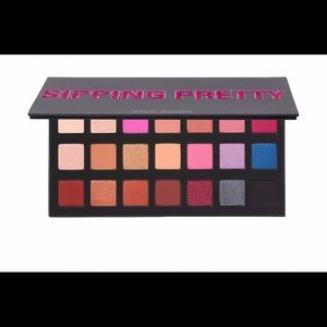 Kylie Cosmetics Birthday Sipping Pretty Palette
